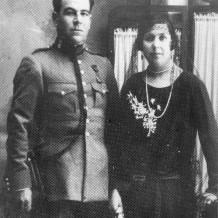 José y Antonia